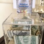 Picture of MickaCoo Donation Box