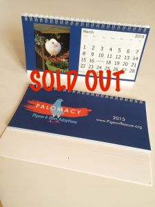 Desk Calendars SOLD OUT IMG_2461