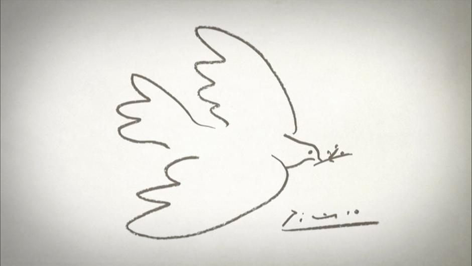 Pigeons Of Peace